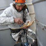 Installazioni varie: riparazione silos